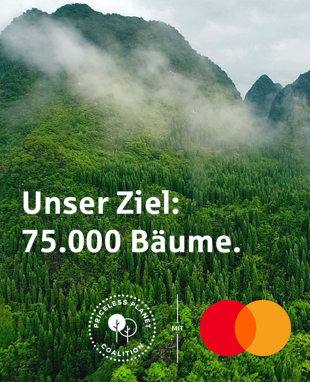 Unser Ziel: 75.000 Bäume (Desktop)